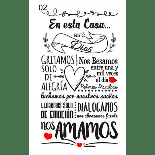 VINILOS DECORATIVOS PARA REGALAR - Image 5
