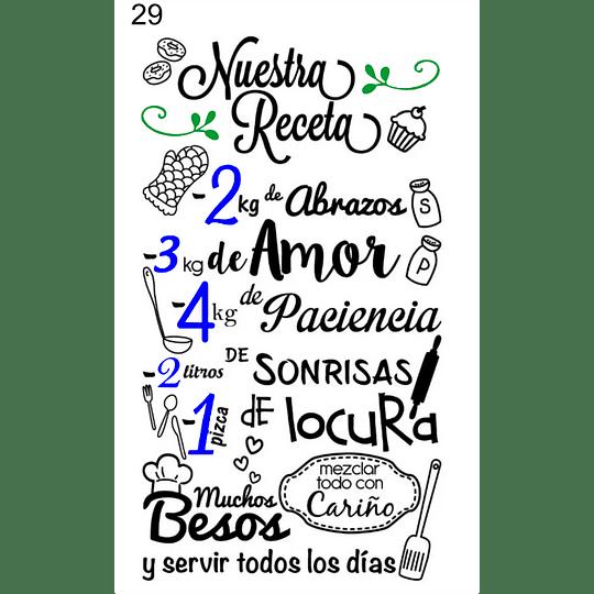 VINILOS DECORATIVOS PARA REGALAR - Image 9