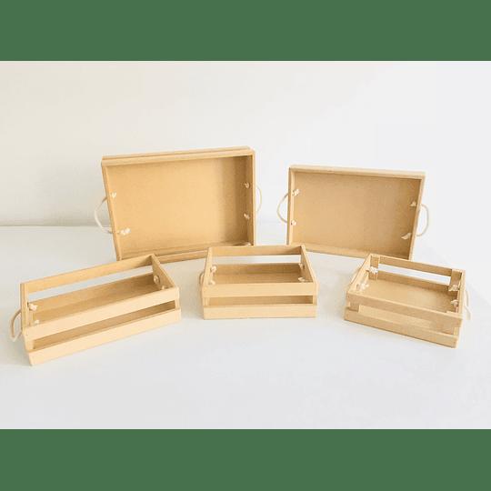 Cajas Para Regalos Sorpresa-Se venden mínimo 100 Unidades - Image 4