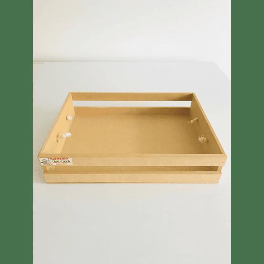 Cajas Para Regalos Sorpresa-Se venden mínimo 100 Unidades 30x30, x8 alto - Image 1