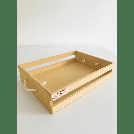 Cajas Para Regalos Sorpresa-Se venden mínimo 100 Unidades 30x30, x8 alto - Image 2
