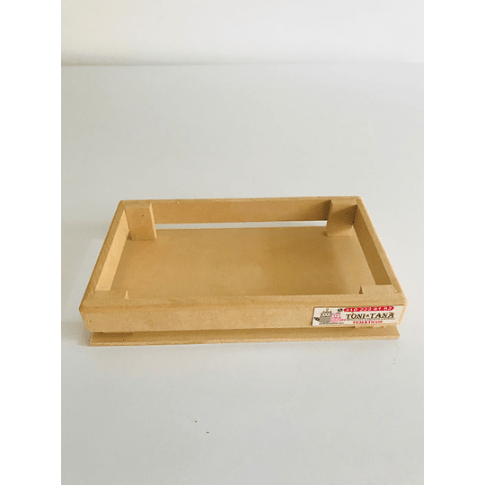 Cajas Para Fresas con Chocolate-Se venden mínimo 100 Unidades 25x15, x4 alto - Image 1