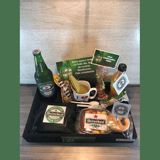 Regalo Sorpresa Para Hombres Heineken - Image 3