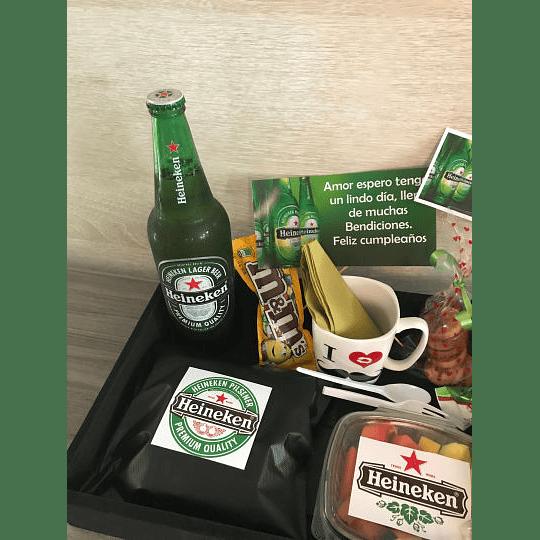 Regalo Sorpresa Para Hombres Heineken - Image 4