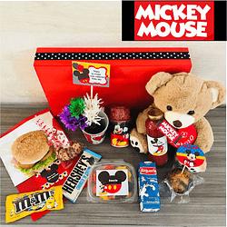Desayuno Sorpresa Mickey Mouse con Oso