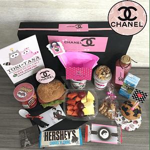 Desayuno Sorpresa Chanel