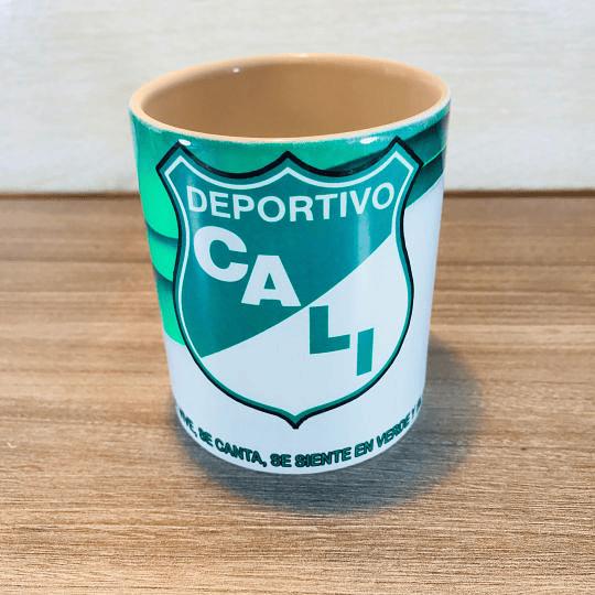 Mugs y Vasos Temáticos y Personalizados Deportivo Cali - Image 2