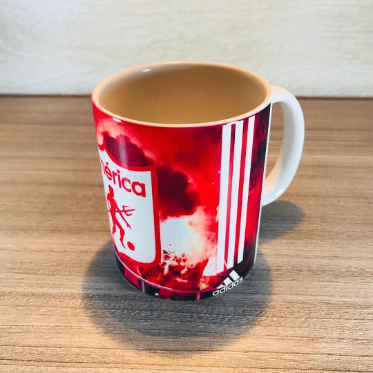 Mugs y Vasos Temáticos y Personalizados América De Cali - Image 3
