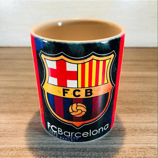 Mugs y Vasos Temáticos y Personalizados Barcelona FCB - Image 2