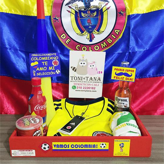 Regalo Sorpresa Viva mi Selección Colombia - Image 3