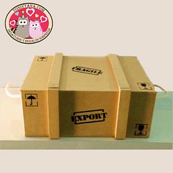 Cajas y bandejas en madera Pino Mdf y Natural Export--Se venden mínimo 100 unidades