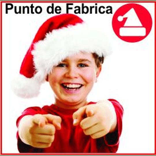 Gorros de Navidad Peluche Largo $ 7.800 - Image 1
