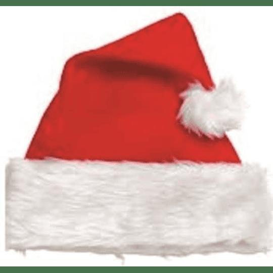 Gorros de Navidad Peluche Largo $ 8.500 - Image 2