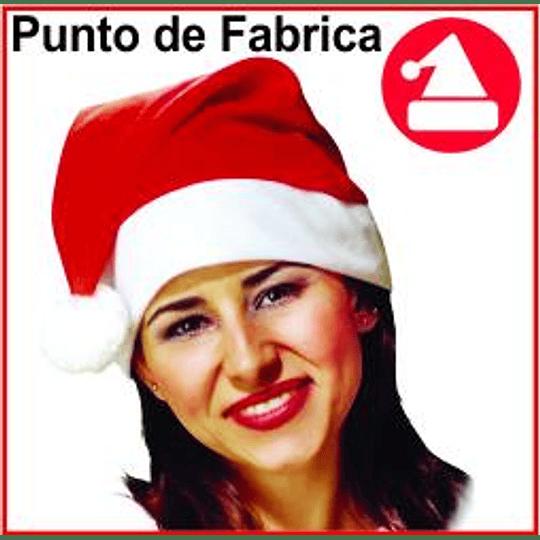 Gorros de Navidad con Bufanda Peluche Corto $ 11.000 - Image 4