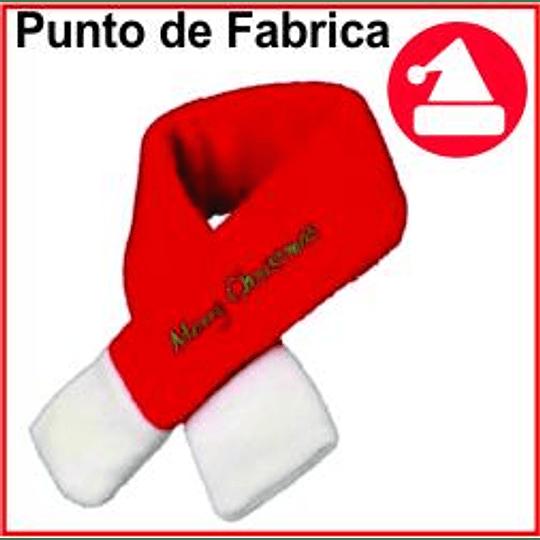 Gorros de Navidad con Bufanda Peluche Corto $ 11.000 - Image 6