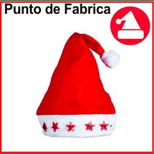 Gorros de Navidad con Bufanda Peluche Corto $ 11.000 - Image 7