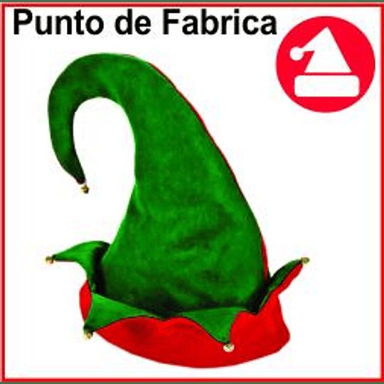 Gorros de Navidad con Bufanda Peluche Corto $ 12.000 - Image 9