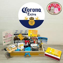 Regalos Sorpresa Medias Tardes Con Cerveza Corona