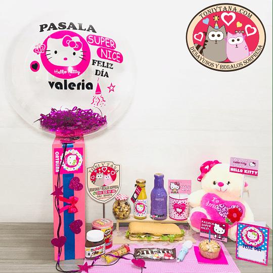 Desayuno Sorpresa Regalo Hello Kitty - Image 2