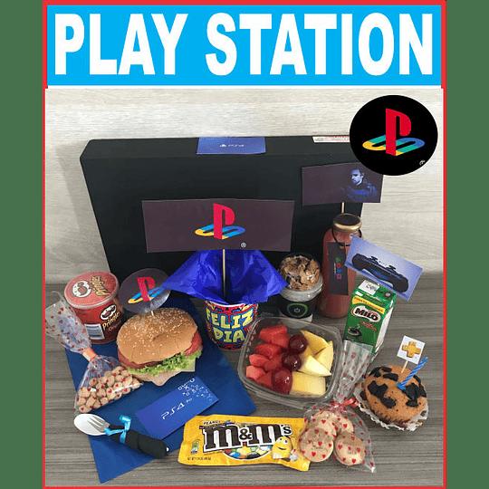 Desayuno Sorpresa Play Station - Image 1