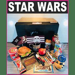 Desayuno Regalo Sorpresa Star Wars
