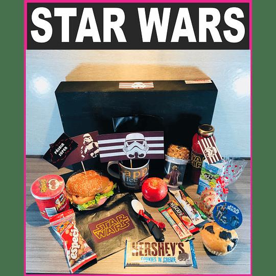 Desayuno Regalo Sorpresa Star Wars - Image 1