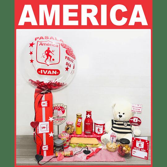 Desayuno Sorpresa Regalo America de Cali - Image 1
