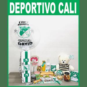 Desayuno Sorpresa Regalo Deportivo Cali