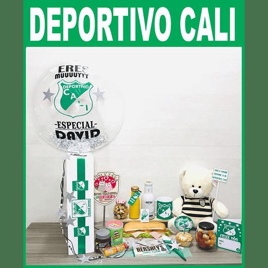 Desayuno Sorpresa Regalo Deportivo Cali - Image 1