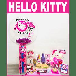 Desayuno Sorpresa Regalo Hello Kitty