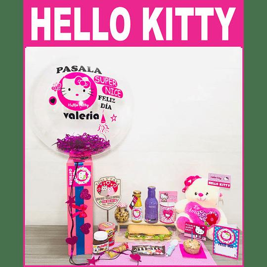 Desayuno Sorpresa Regalo Hello Kitty - Image 1