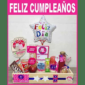 Desayunos Sorpresa Cumpleaños Bogotá ❣️