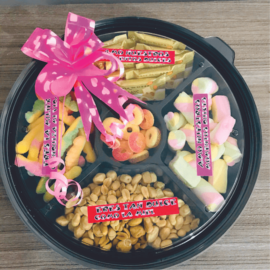 CANDY BOWL - Image 2
