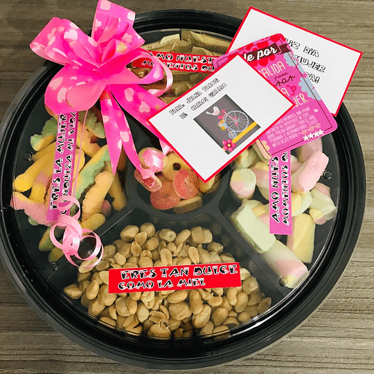CANDY BOWL - Image 4