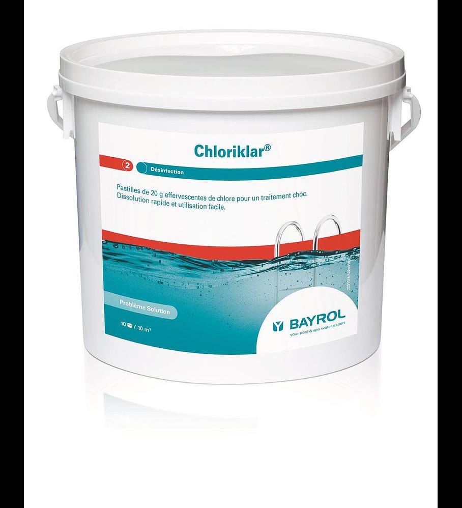 Chloriklar - 5 Kg