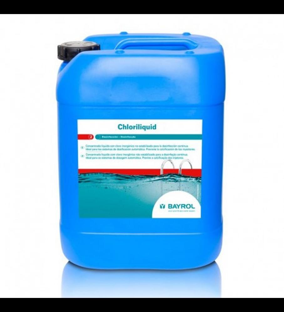Chloriliquide - 20 Lt