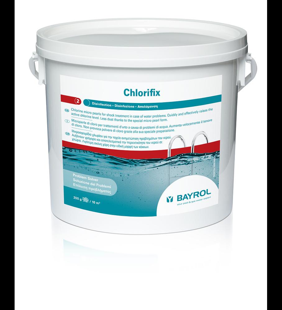 Chlorifix - 5 Kg