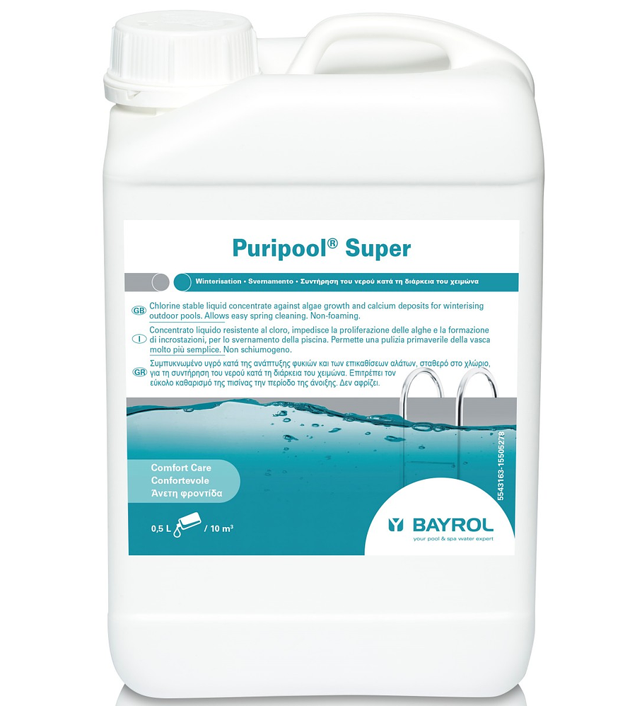 Puripool Super - 6 Lt