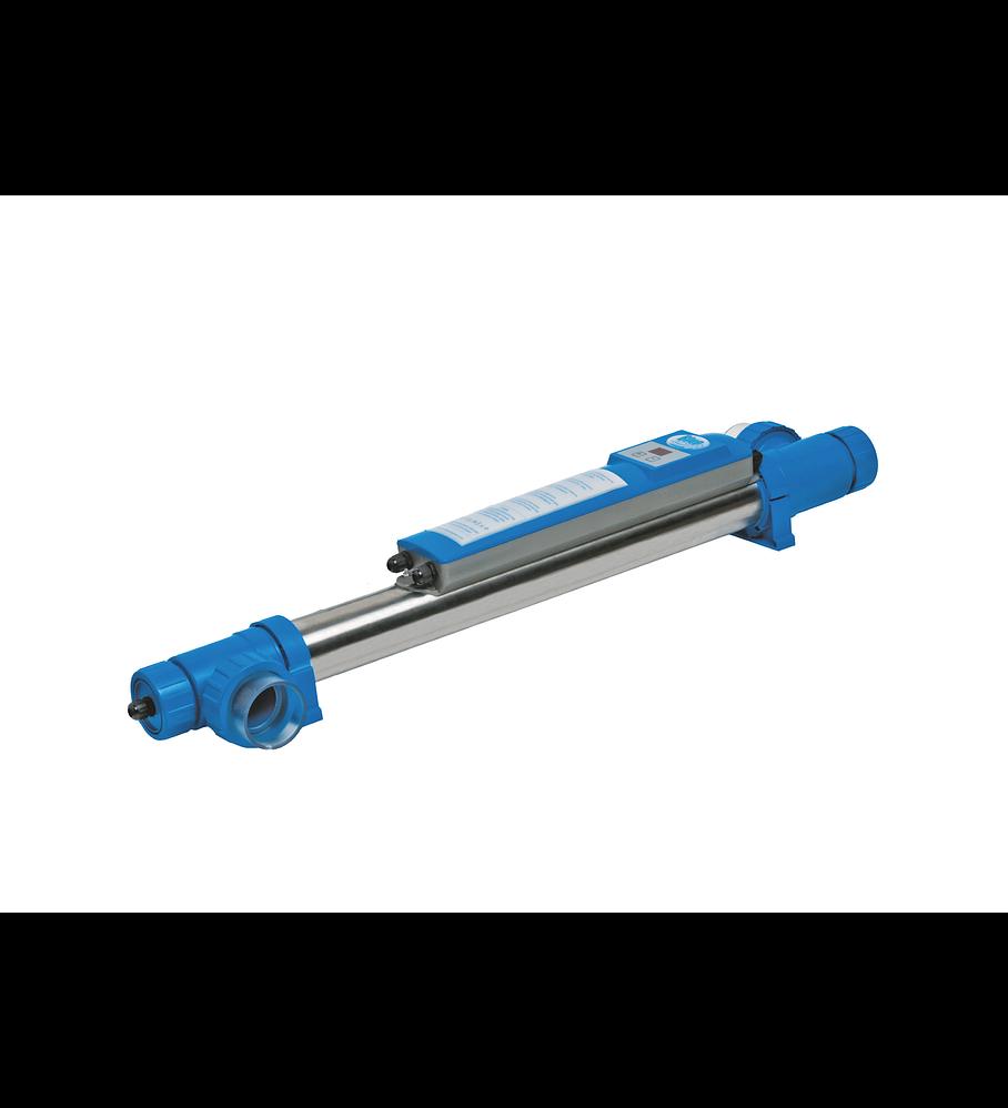 UV-C Ionizer