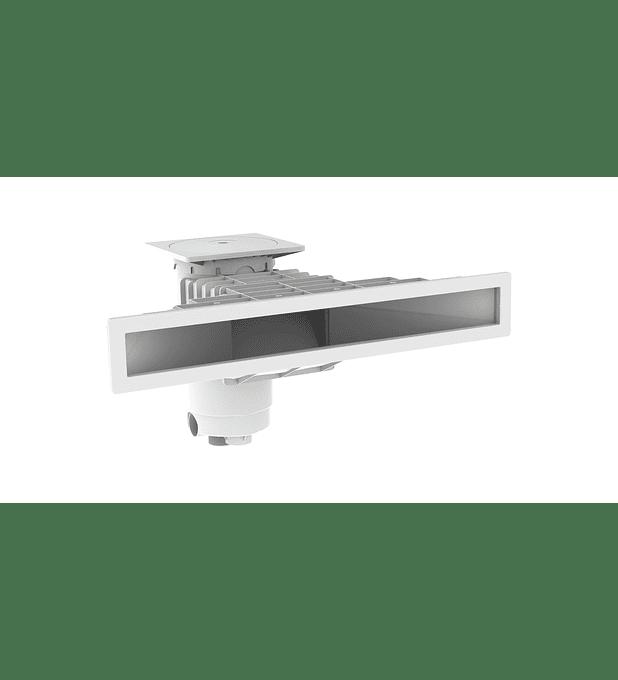 Skimmer A800 Liner/Betão