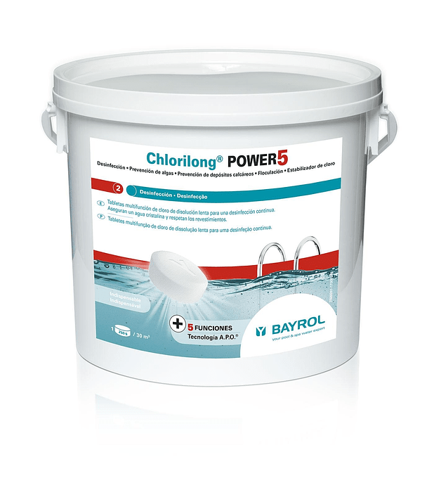 Chlorilong Power 5 -5 Kg