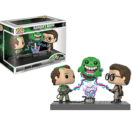 FUNKO POP DELUXE! Movies - Banquet Room: Ghostbusters