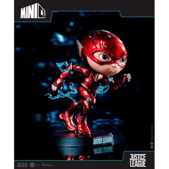 Mini Co. Heroes - Justice League: The Flash