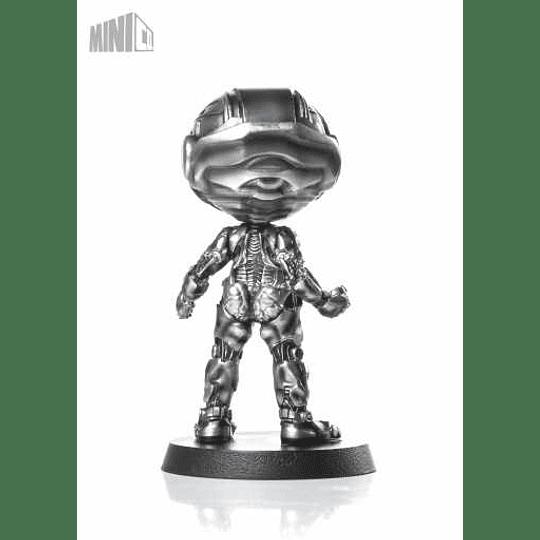 Mini Co. Heroes - Justice League: Cyborg