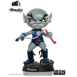 Mini Co. Thundercats Classic - Panthro