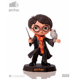 Mini Co. Harry Potter - Harry Potter