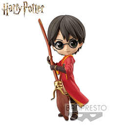 BANPRESTO - Harry Potter: Quidditch Style