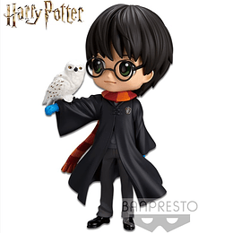 BANPRESTO - Harry Potter with Hedwig