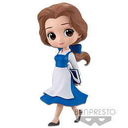 Banpresto Qposket - Disney: Belle Country Style