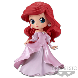 Banpresto Qposket - Disney: Ariel Princess Dress